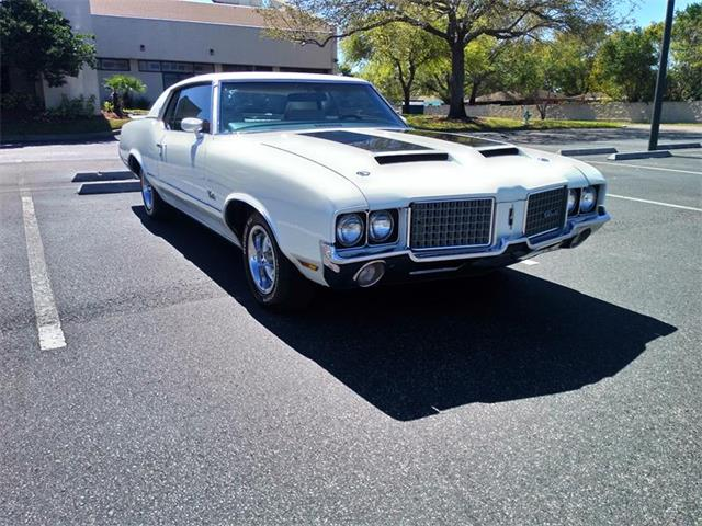 Picture of '72 Cutlass - NSYF