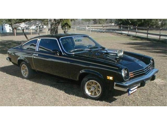 Picture of '76 Vega - NX8G