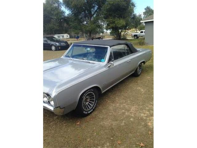 Picture of '64 Cutlass - NX92