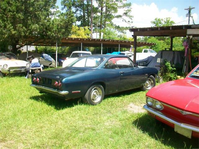 Picture of '66 Corvair - NX98