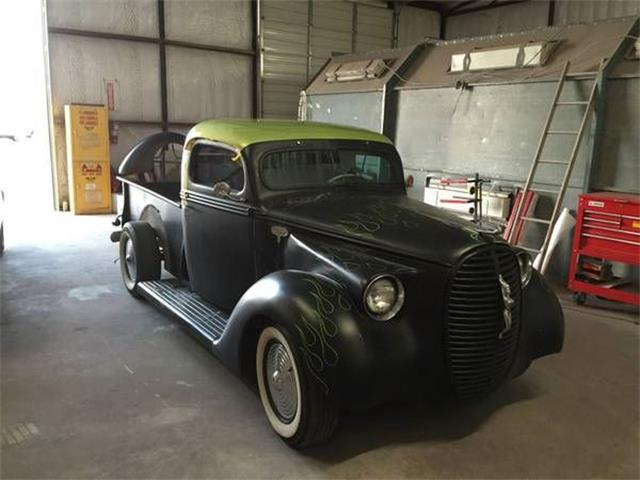 Picture of Classic 1938 Ford F3 located in Cadillac Michigan - NX9J