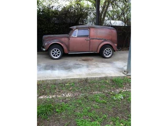 Picture of Classic 1965 Volkswagen Custom located in Michigan - $6,995.00 Offered by  - NX9R