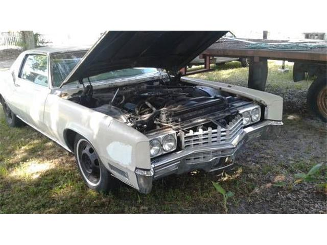 Picture of '67 Eldorado - NXA9