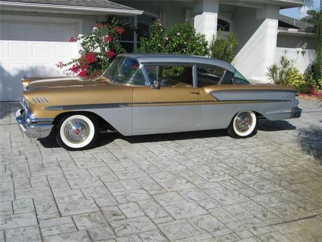 Picture of '58 Bel Air - NXAT