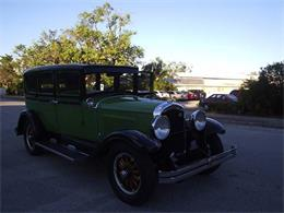 Picture of 1929 REO Flying Cloud - $30,995.00 Offered by Classic Car Deals - NXB0