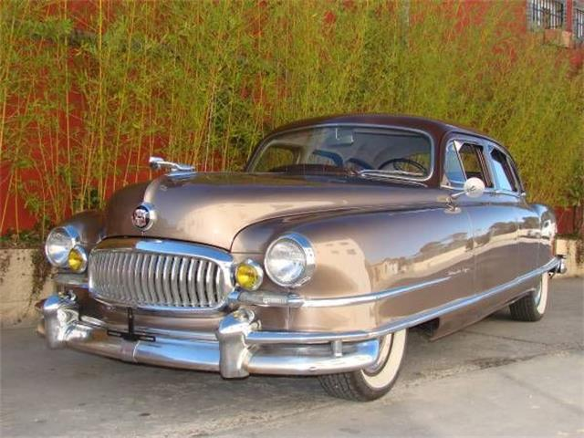 Picture of '51 Ambassador - NXB4