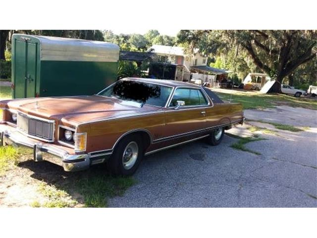 Picture of '76 Grand Marquis - NXB9
