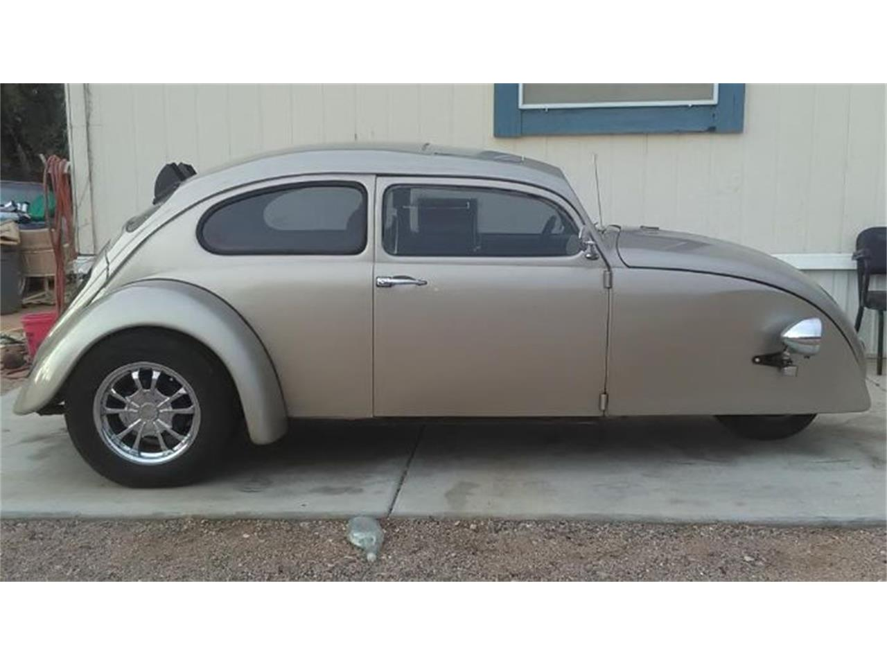 Large Picture of '64 Beetle - NXC2