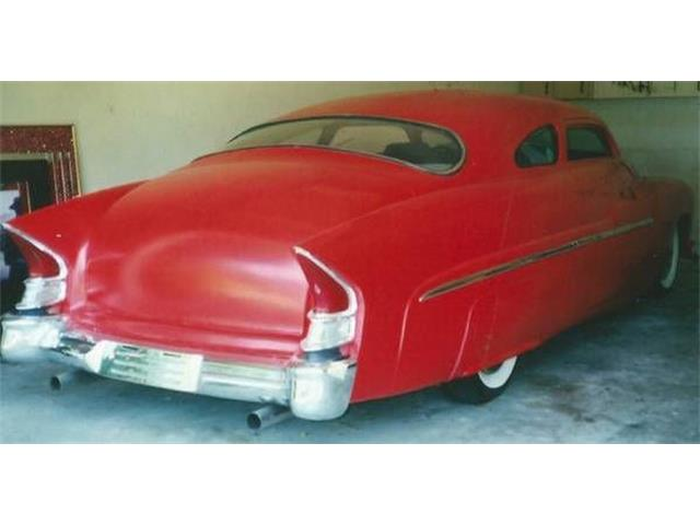 Picture of '51 Custom - NXCC