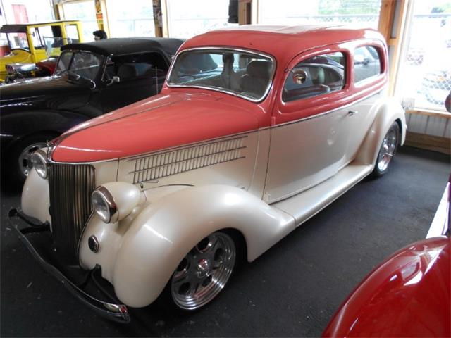 Picture of Classic 1936 Slantback - NXD1