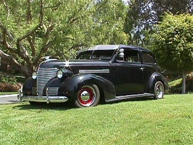 Picture of Classic '39 Chevrolet Sedan - $45,895.00 Offered by  - NXD9
