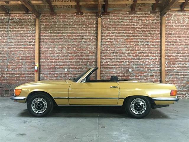 Picture of '73 450SL - NSYZ