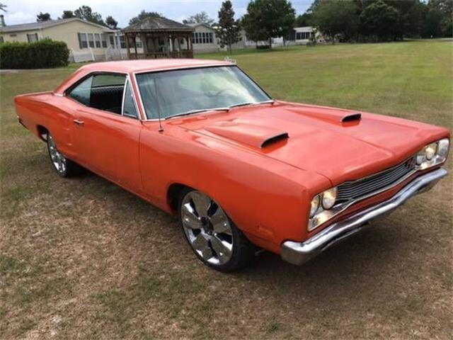 Picture of '69 Coronet - NXDT