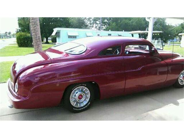 Picture of '49 Lincoln Coupe located in Michigan - $39,995.00 Offered by  - NXDV