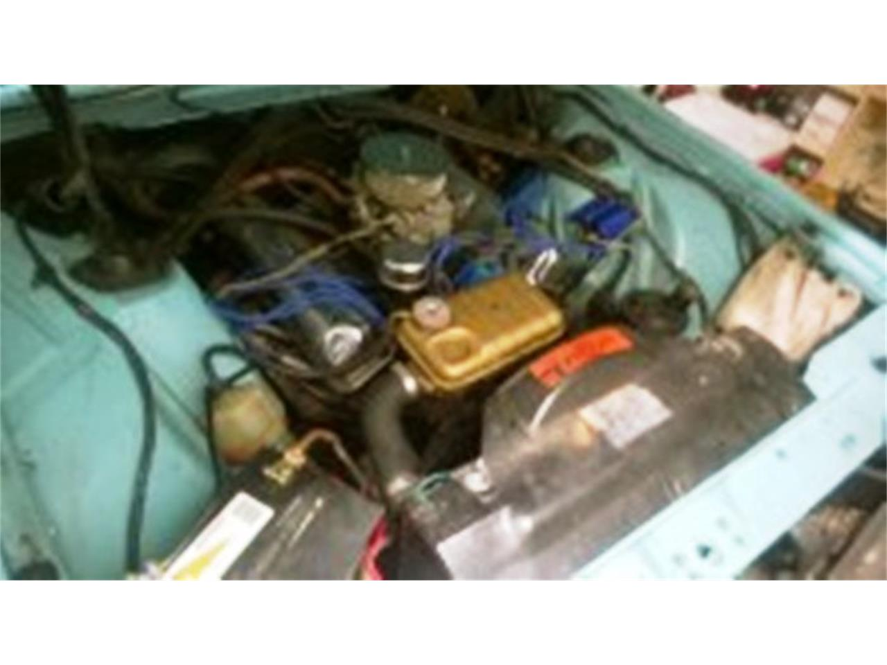1964 Ford Thunderbird For Sale Cc 1116358 Wiring Large Picture Of 64 Nxdy