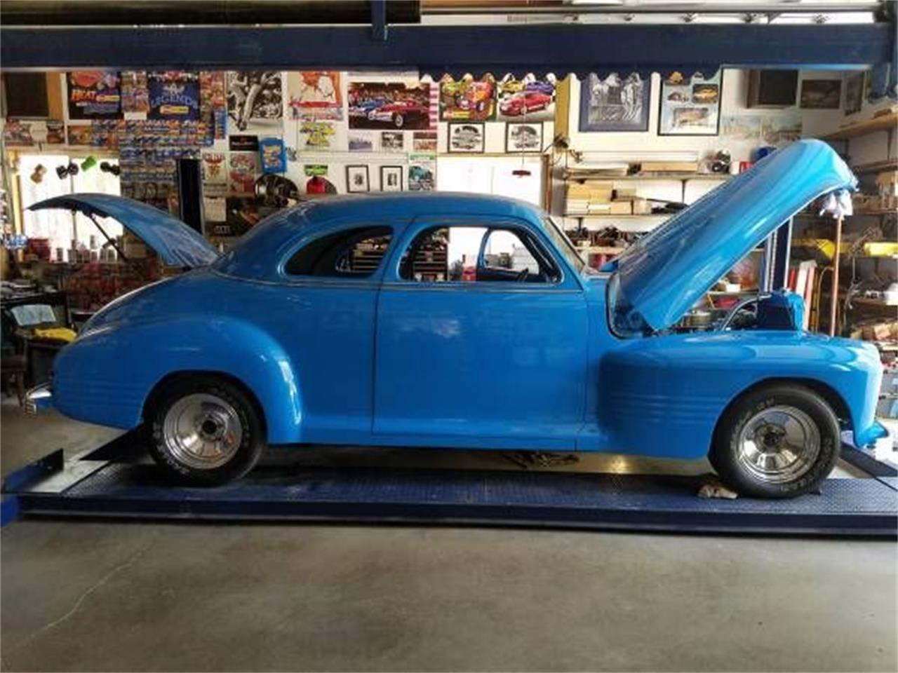 1941 Pontiac Coupe For Sale Cc 1116365 Cadillac Wiring Harness Large Picture Of 41 Nxe5