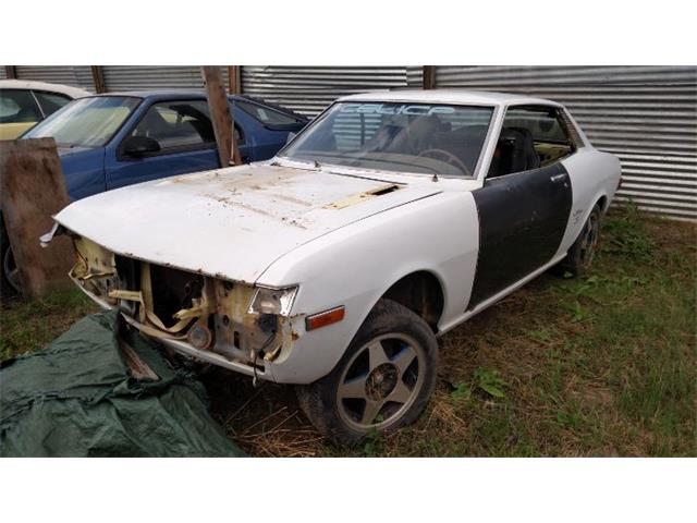 Picture of '71 Celica - NXEA