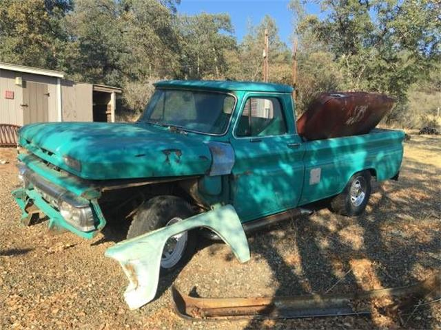 1963 to 1965 GMC Pickup for Sale on ClassicCars com on