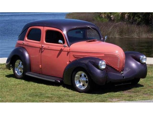 Picture of '38 Sedan - NXEZ