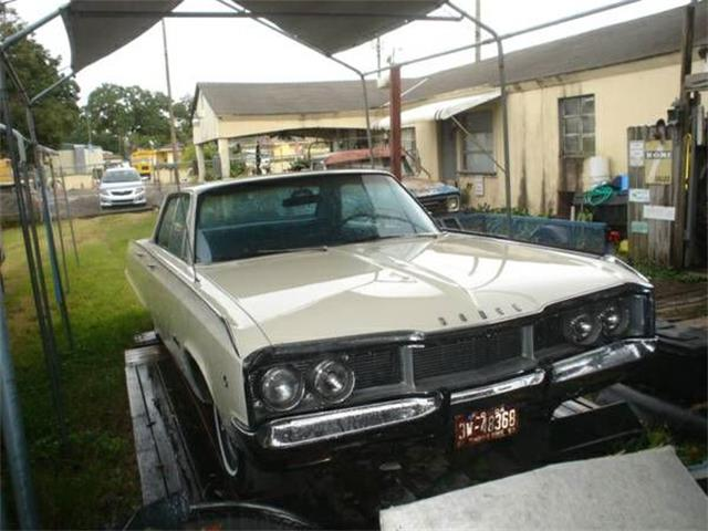 Picture of '68 Polara - NXF6