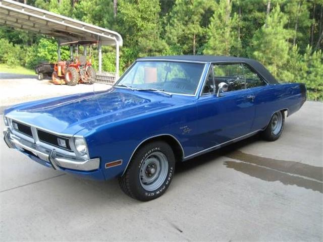 Picture of '71 Dart - NXF9
