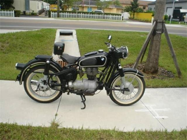 Picture of '59 Motorcycle - NXFN
