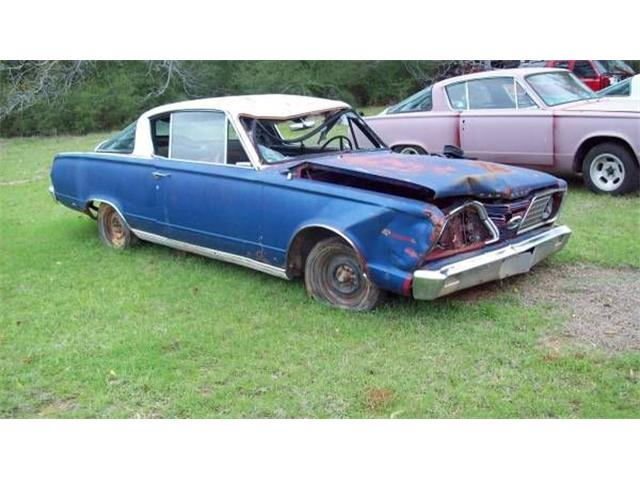 Picture of '65 Barracuda - NXFW