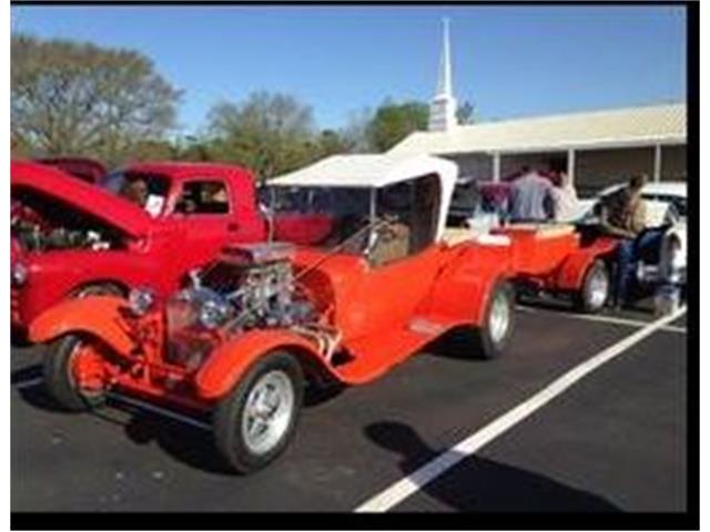 Picture of '23 Ford T Bucket Offered by  - NXG0