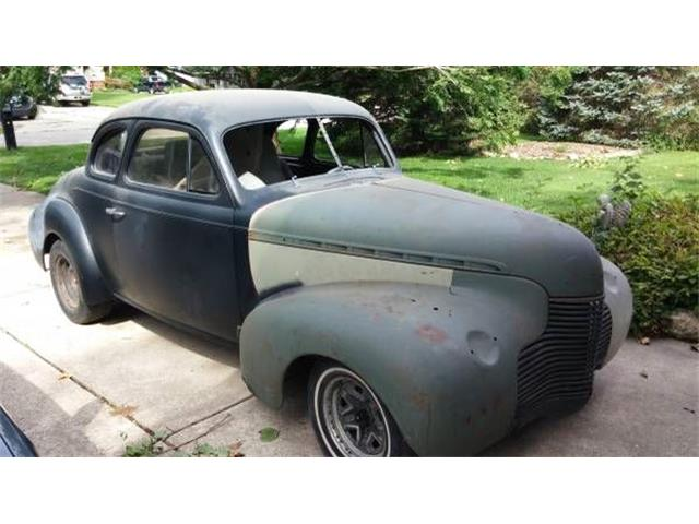 Picture of '40 Coupe - NXGU