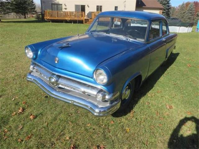 Picture of 1954 Ford Sedan located in Cadillac Michigan Offered by  - NXH5