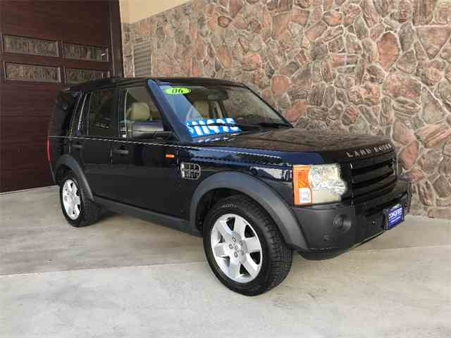Picture of '06 LR3 - NSZE