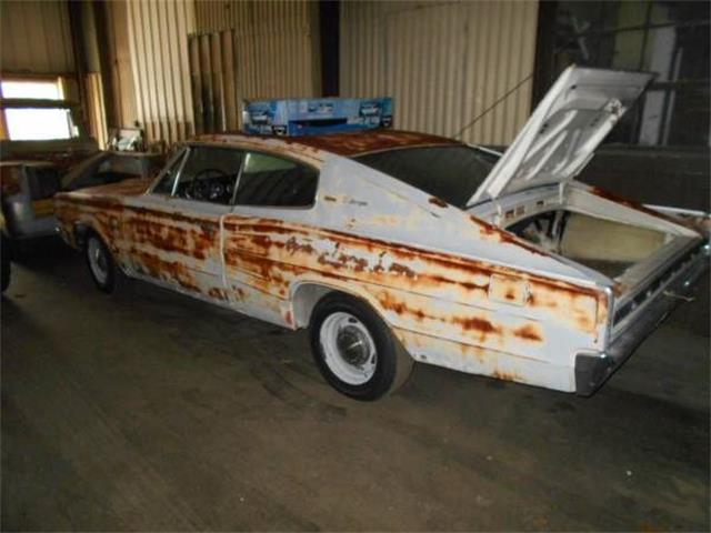Picture of Classic 1966 Dodge Charger Offered by  - NXHW
