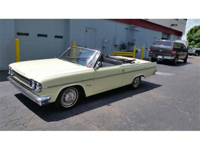 Picture of '66 Rambler - NXI3
