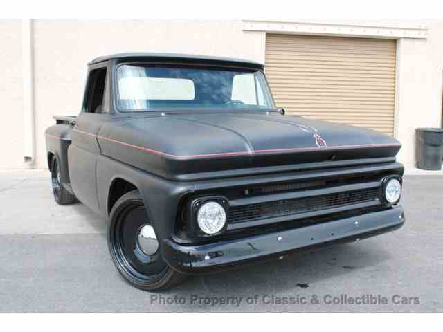 Picture of '64 C10 - NSZF