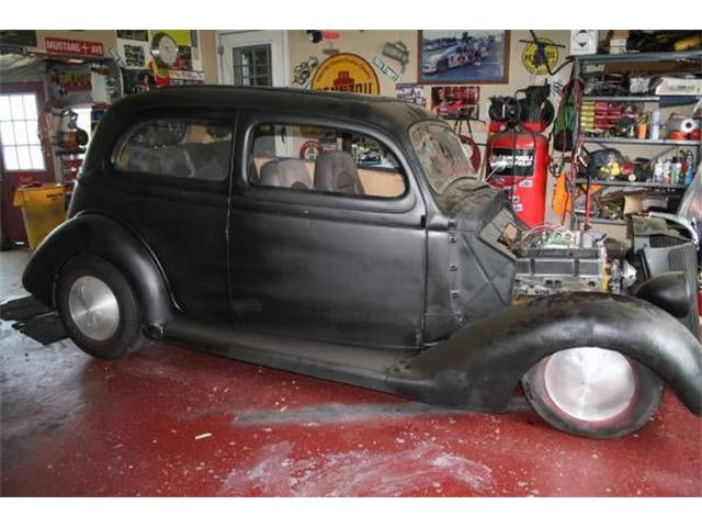 Picture of Classic 1936 Ford Slantback Offered by  - NXI6