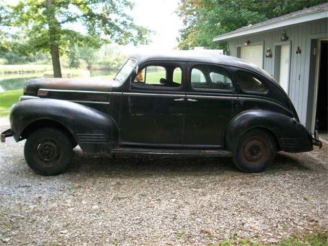 Picture of '39 Sedan - NXI7