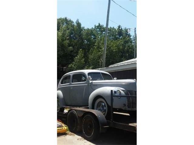 Picture of '40 Sedan - NXI8