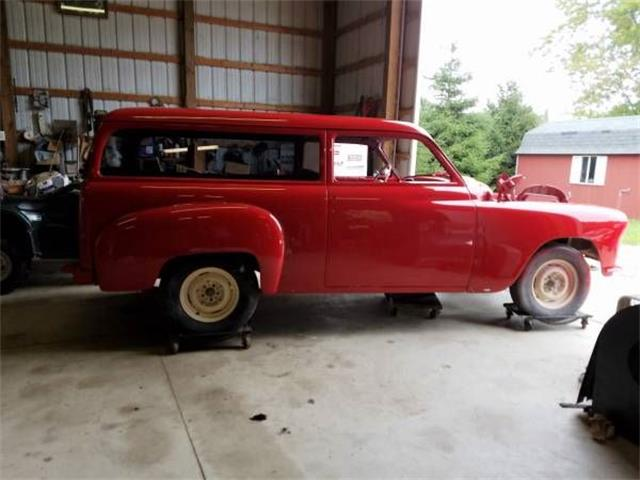 Picture of Classic 1952 Plymouth Suburban Offered by  - NXIF