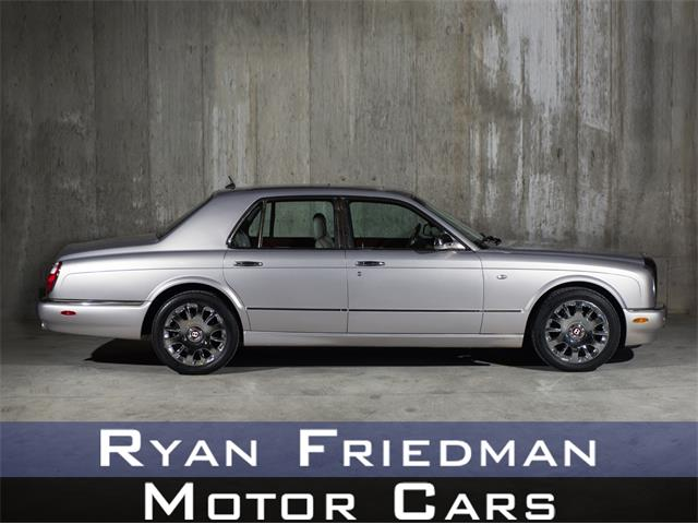 Picture of '05 Arnage - NSZI