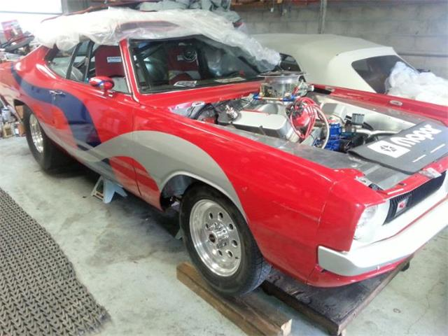 Picture of '70 Duster - NXJD