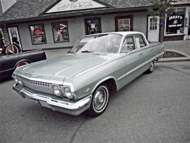 Picture of '63 Biscayne - NXJI