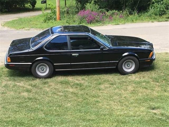 Picture of 1988 635csi located in Michigan Offered by  - NXJK