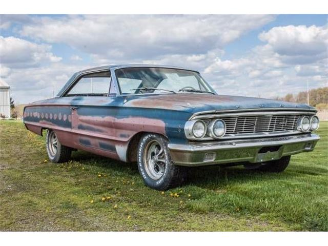 Picture of '64 Galaxie 500 - NXJS