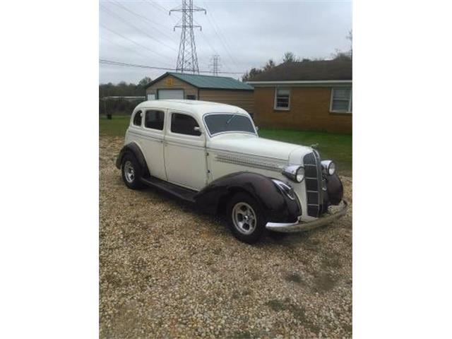 Picture of '36 Street Rod - NXK4
