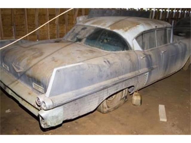 Picture of '57 Fleetwood - NXK8