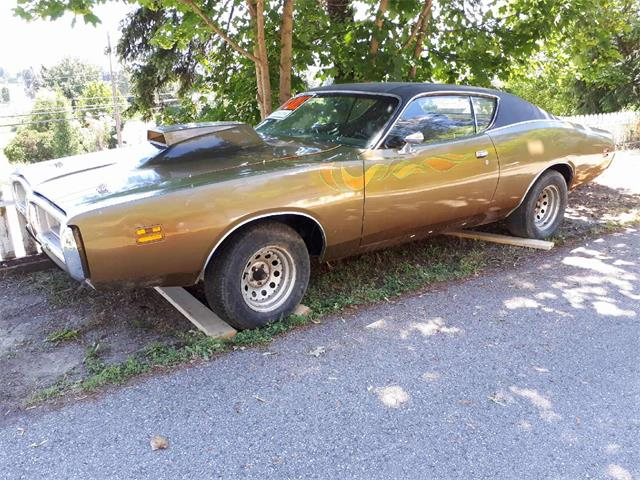 Picture of '71 Charger 500 - NXKI