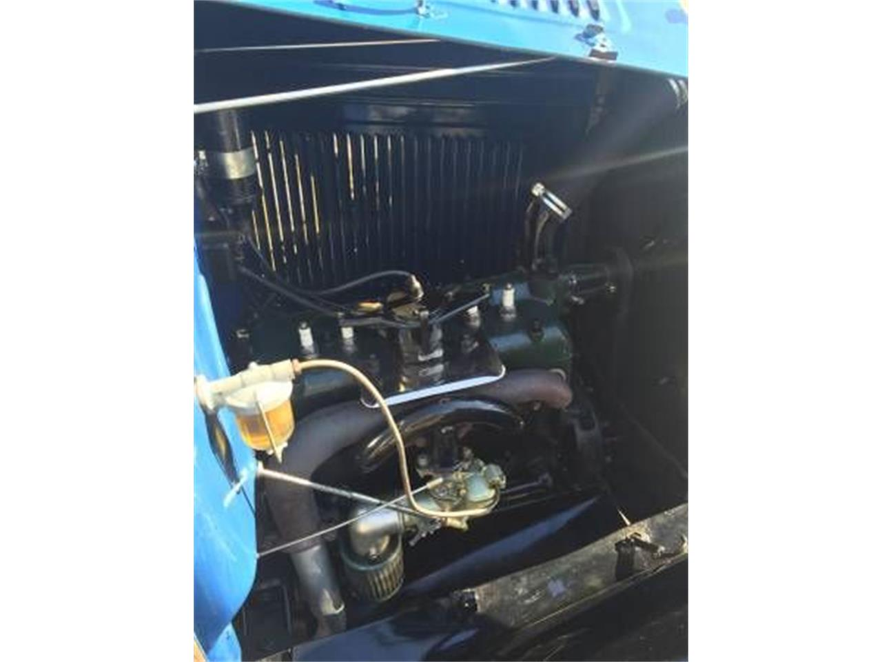 1930 Ford Model A For Sale Cc 1116597 Electrical Wiring Large Picture Of 30 Nxkl