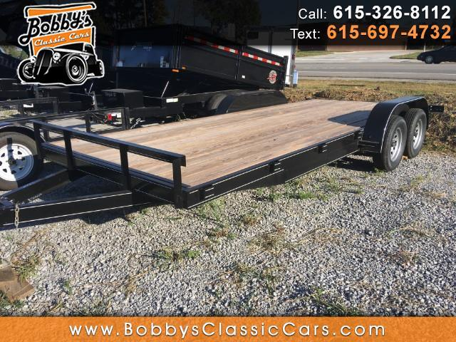 Picture of '18 Trailer - $1,999.00 Offered by  - NSZO