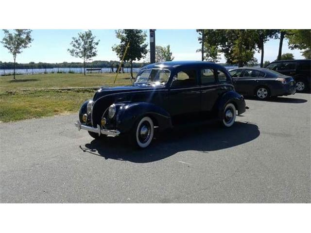 Picture of '38 Ford Deluxe Offered by  - NXKO