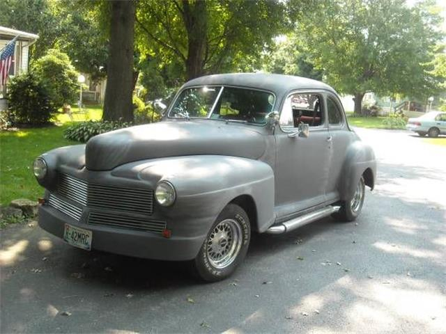 Picture of Classic '42 Hot Rod located in Michigan - $8,295.00 - NXKQ